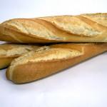 Barra de Pan de leña