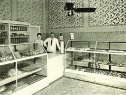 Historia - Panadería