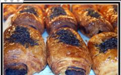 Bollería - Panadería Coronado