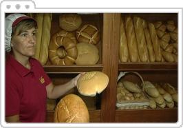 Despacho - Establecimiento - Panadería Coronado