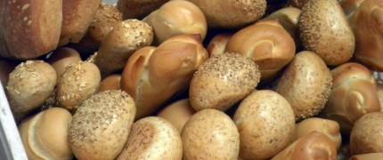 Otros tipos de pan