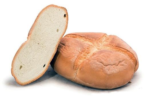 Pan de cruz