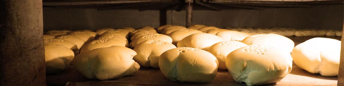 Artesanos del Pan desde 1920